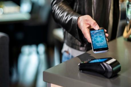 NFC ile Temassız Ödeme