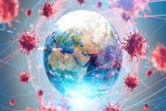 Koronavirüs ve İklim Değişikliği