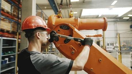 ABB Eski Robotların Yeniden Üretimi ve Geri Dönüşümünü Sağlıyor