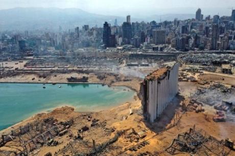 Beyrut Patlaması ve Tarihteki 2 Önemli Örneği