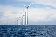 2.3 GW'lık Rüzgar Enerjisi Projesi!