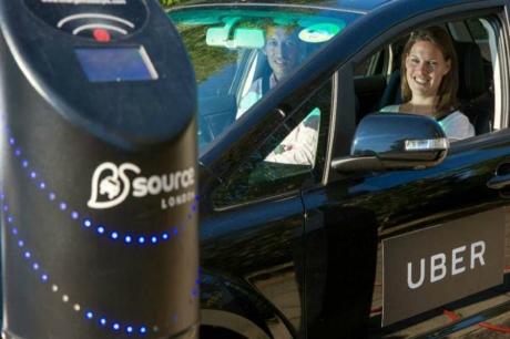 Uber Sıfır Emisyon Hedefini Açıkladı