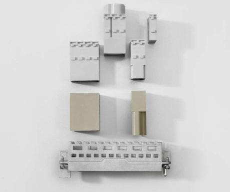 HDC Endüstriyel Fiş ve Prizler | Weidmüller