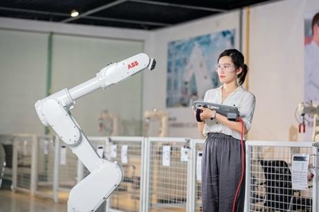 IRB 1300: Yeni Nesil Robot