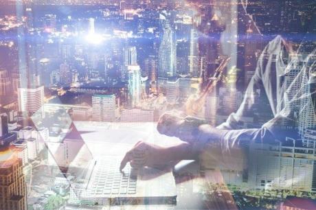 İş Süreçlerini Anlık Olarak İzleyen Teknoloji