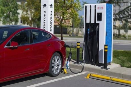 Elektrikli Araç Şarj Ağları ve İstasyonları Terminolojisi