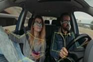 Araç Kabin İçi Güvenliğinde ToF Sensörleri