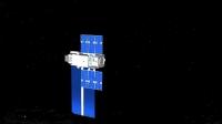 3D Yazıcı ile Kendi Parçalarını Yazdırabilen Uydu