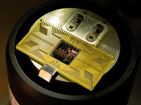 Süperiletkenler ile Yüksek Verimli Mikroişlemci Geliştirildi