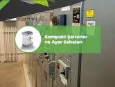 Kompakt Şalterler ve Ayar Sahaları | Sigma Elektrik