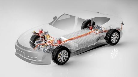 Buck Converter | Otomotivde Verimli Güç Dönüşümü Üzerindeki Rolü