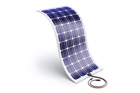 Katlanabilir Güneş Panellerinde Rekor Verimlilik