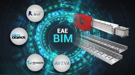 Dijitalleşme Sürecinde EAE BIM Çözümleri
