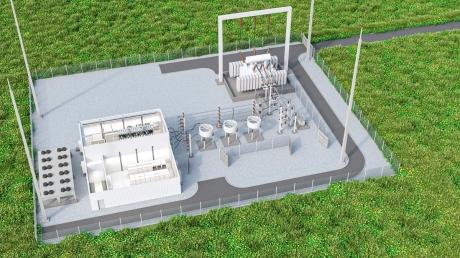 Siemens Energy Teknolojisi ile Kaliforniya'da CO2 İçermeyen Güç Üretimine Destek Oluyor