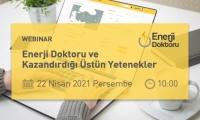 Webinar | Enerji İzleme- ENTES