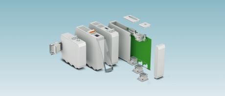 ICS Serisi Elektronik Muhafaza ile Kolay Uyarlanabilirlik