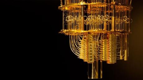 Schrödinger'in Kedisi Deneyine Dayanan Kuantum Bilgisayar Dizaynı