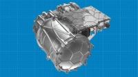 Elektrik Motoru Tasarımında Devrim
