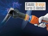 Klauke Orange Serisi El Aletleri | Kardeş Elektrik