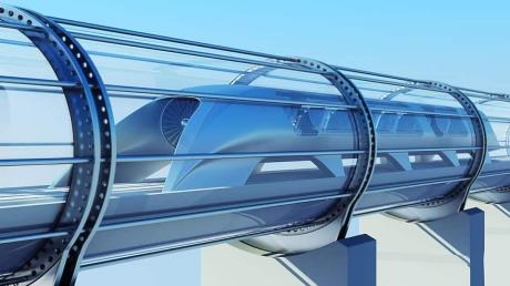 Hyperloop Nedir? Hyperloop Nasıl Çalışır?