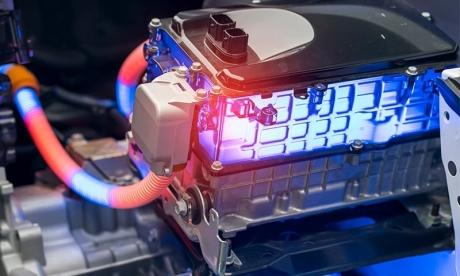 Yapısal Bataryalar Elektrikli Araçların Geleceği mi?