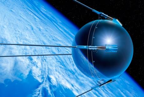Uzay Araçlarının Enerji Kaynakları Neler?