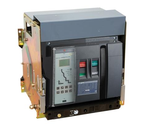 Sigma Açık Tip Güç Şalterleri, Güvenlik ve Emniyet İçin 6300A'e Kadar Çözüm Sunuyor