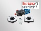 Discrepancy Şalter Nedir? | Kardeş Elektrik