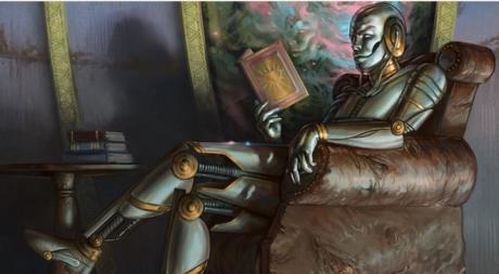 Yeni Humanoid: Tesla Bot