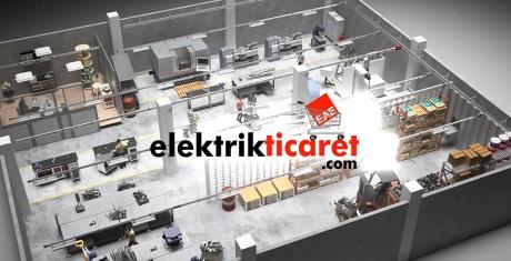 Elektrikticaret.Com Nedir?   Sektörel İhtiyaçlara Dijital Çözümler
