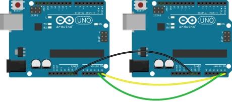Arduino I2C Haberleşme Nedir?