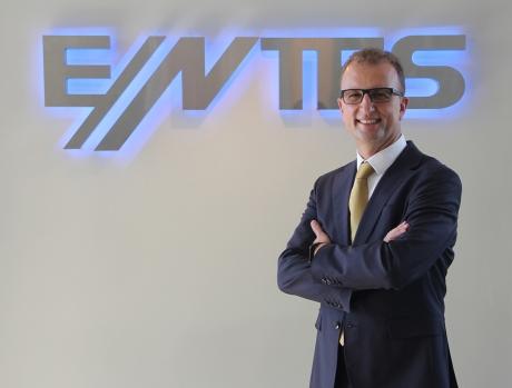ENTES'te Yeni Genel Müdür