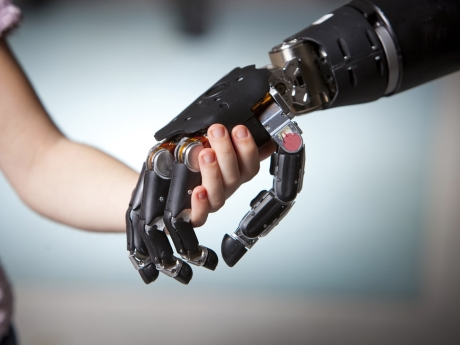MIT İnsanlar ve Robotları Birleştirecek