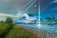 Dünyanın İlk Tam Otomatik Tren Sistemi Tanıtıldı