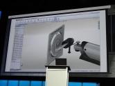 ''SolidWorks 2012'' İşleri Yönlendirecek  Tasarım Çözümleri Sunuyor