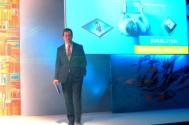 Intel Teknoloji Konferansları Başladı