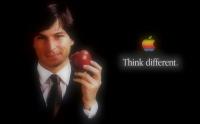 Dört Adımda Steve Jobs