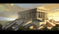 Dünyanın 7 Harikası serisi-1 ARTEMİS TAPINAĞI