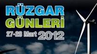 Rüzgar Günleri 2012 | 27 Mart'ta Başlıyor