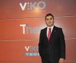 Viko Ar-Ge Direktörü | Sn. Oktay NAK