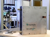 Fraunhofer Giant Battery Redox Stack