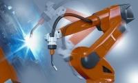 PC ile Ethernet Üzerinden Endüstriyel Robot Kontrolü