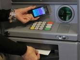 NFC ile ATM lerden para çekme işlemi