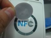 NFC etiketleri