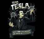Tesla Akım Savaşları