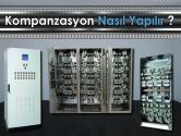Kompanzasyon Nasıl Yapılır? | ElektrikPort Akademi