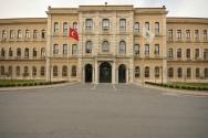 Tarihi Bina Restore Ediliyor