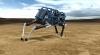 DARPA Cheetah Robot