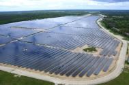 Kuveytli As Yatırım Güneş Enerjisi Santrali Kuruyor
