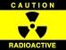Dikkat Radyasyon